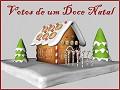 Postais de Doce Natal