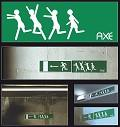 Postais de AXE