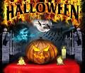 Enviar o postal: Festa do Halloween