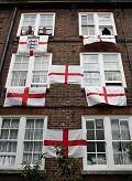 Postais de England