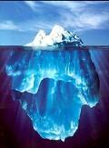 Postais de Iceberg