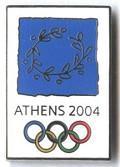 Postais de Pin Athens 2004
