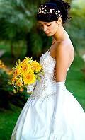 Postais de Vestido de Noiva