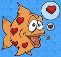 Postais de Peixe Enamorado