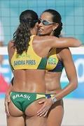Clique na imagem para enviar o postal: Brasil