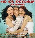 Postais de Non es Ketchup