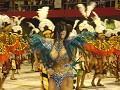 Postais de Samba