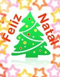 Enviar o postal: Feliz Natal colorido