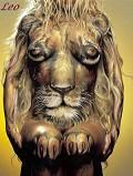 Postais de Leão