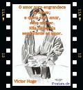 Postais de Victor Hugo