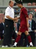 Postais de Ronaldo