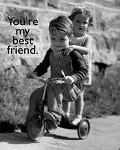 Postais de Melhor amigo!