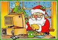 Postais de Email de Natal