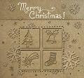 Clique na imagem para enviar o postal: Merry Christmas
