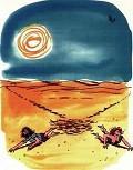 Postais de Deserto