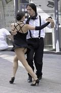 Postais de Tango