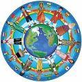 Postais de Dia Mundial da Criança!