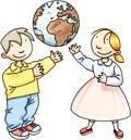 Postais de Feliz Dia da Criança!