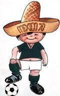 Postais de México 70