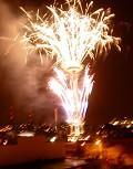 Postais de Fogo de Artifício