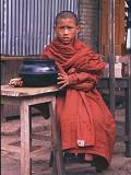 Postais de Nepal