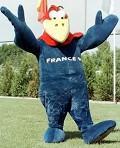 Postais de França 98